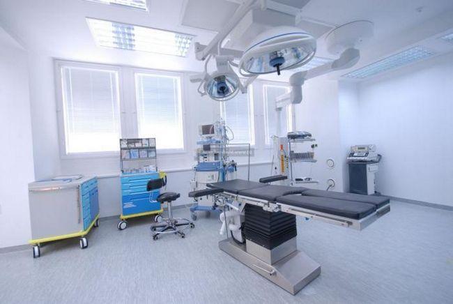 Centar za plastičnu kirurgiju Ekaterinburg
