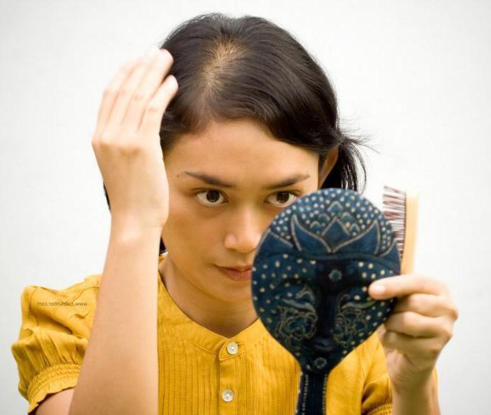 Kose ispadne do kojeg se liječnika savjetuje