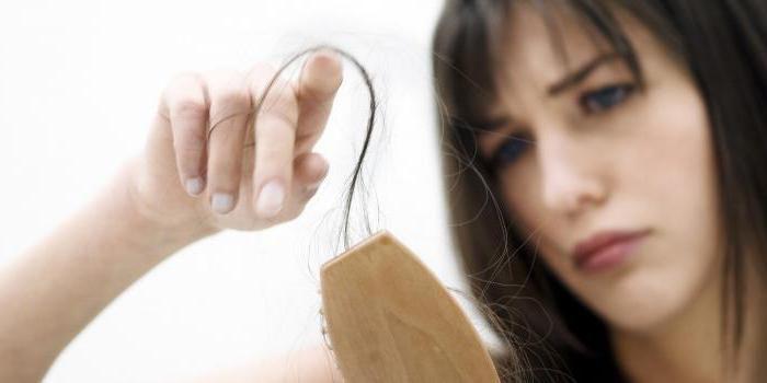 Počele su ispustiti kosu na koju se liječnik savjetuje