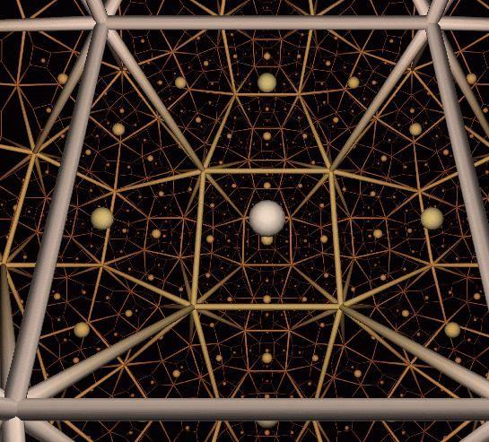 Euklidski prostor: koncept, svojstva, znakovi