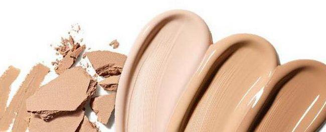 Temelj za make-up i temelj