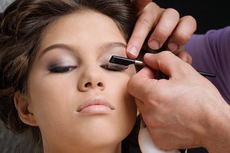 Oblik očiju i šminka