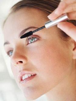 Šminka za oči