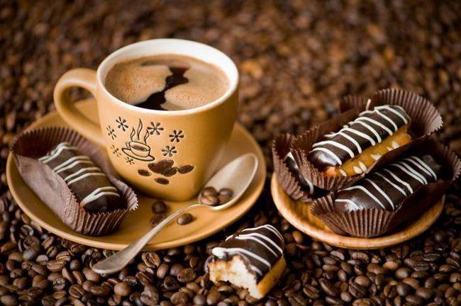 Francuski čokolada