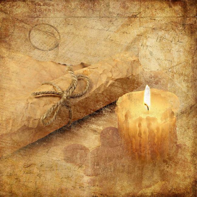 Proricanje sjena iz zapaljenog papira: tumačenje, značenje figurica
