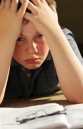 kako odrediti sinusitis kod djeteta