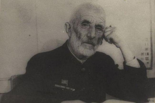 Gamzat Tsadasa: biografija avarijskog pisca