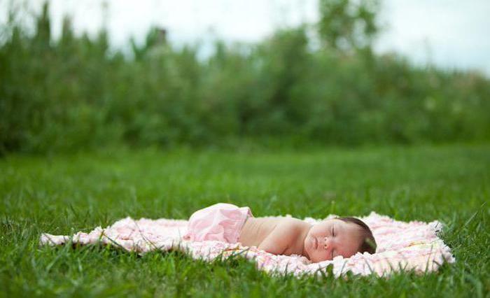 mučiti ghaziks novorođenčadi