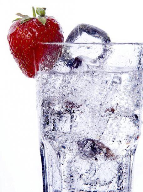 štetu mineralne vode ili koristi