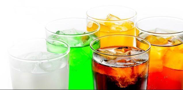 štetne slatke sode vode