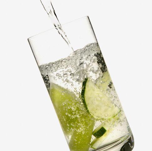 štetni učinak gazirane vode na ljudsko tijelo