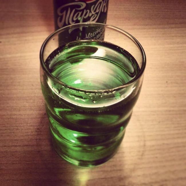 Piće od Tarhouna