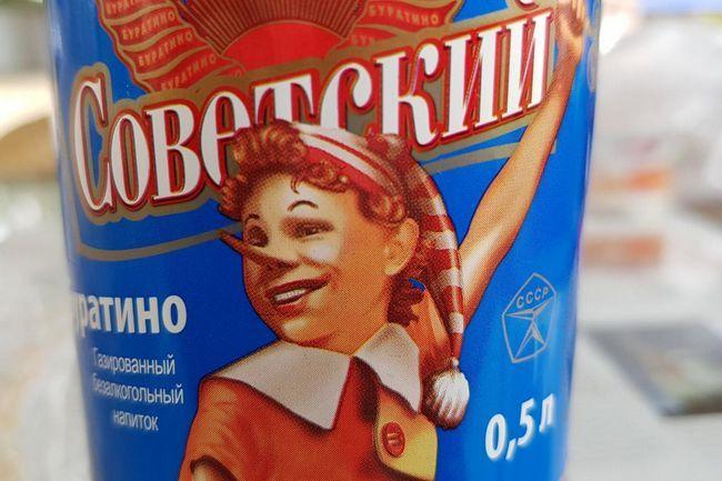 Piće od Pinocchia