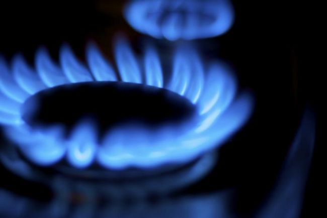 физические свойства газообразных веществ