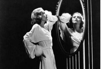 Gdje su izmislili ogledalo? Koje ogledala postoje?