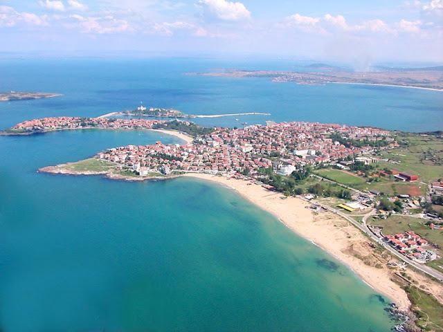 Gdje se bolje opustiti u Bugarskoj s djetetom - nema toliko mogućnosti