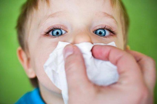 testovi za alergene kod djece