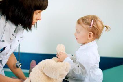 Analize o alergenima kod djece iz koje dobi