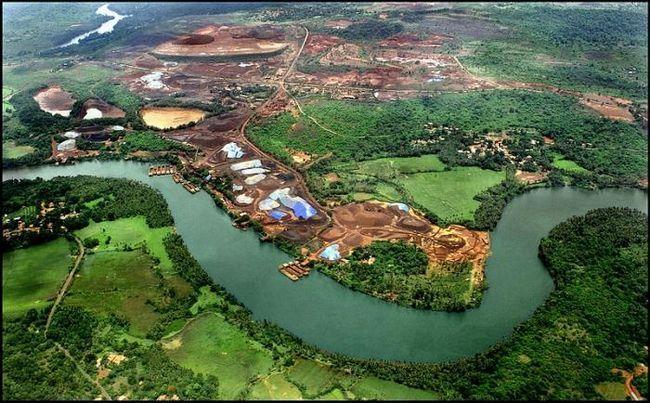 Gdje je Goa - jedno od nebeskih mjesta na Zemlji