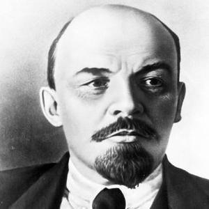 Где родился Ленин? В каком городе?
