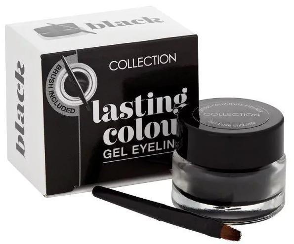 gel eyeliner za oči i obrve