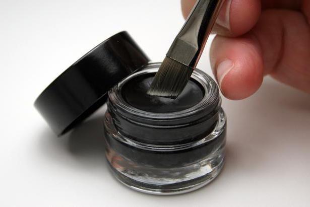 gel eyeliner za obrve kylie set