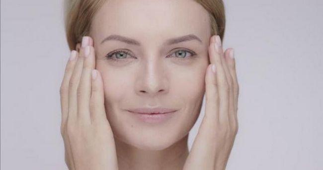 higijensko čišćenje lica