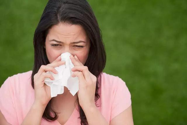 simptomi hiperplastičnog rinitisa