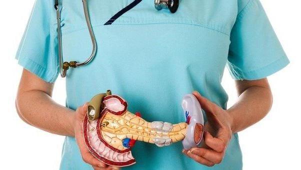 bolesti s hipertenzijom pankreasa