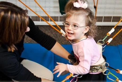 hipoplaziju malog mozga u djeteta
