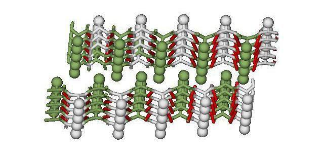 značajke fibrilarnih proteina