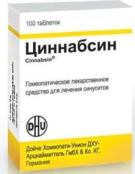 cinnabsin upute za uporabu