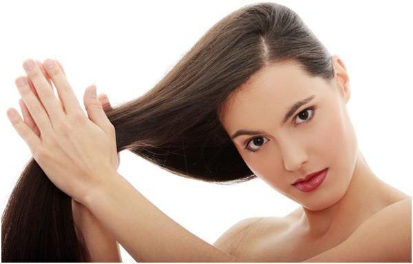 učinak senfne maske za kosu