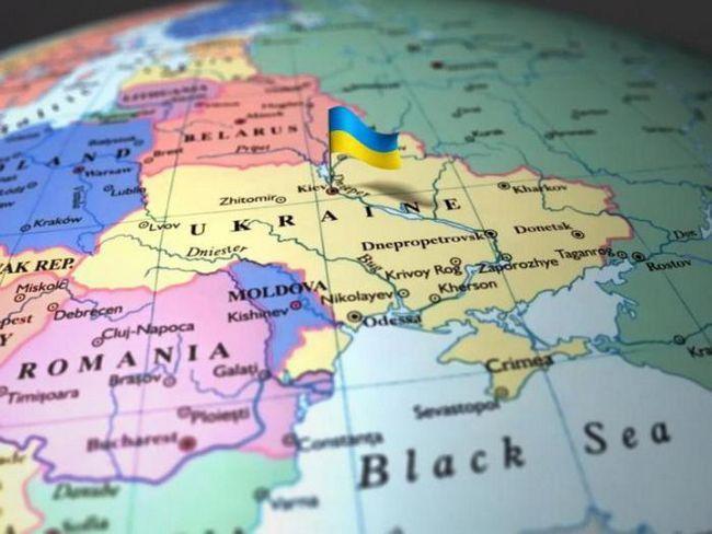 granice Ukrajine i Rusije