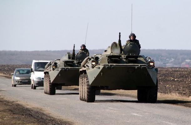 granice Ukrajine Rusija danas