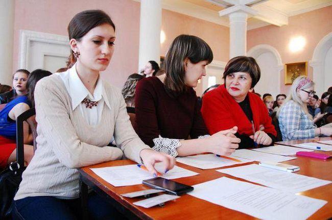 Pedagoški fakultet Stavropola