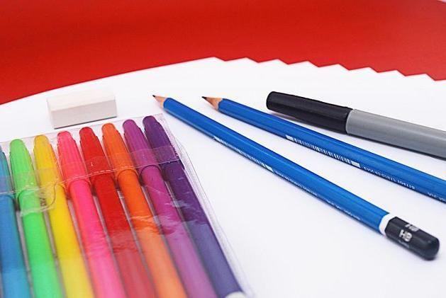 grafiti u olovku