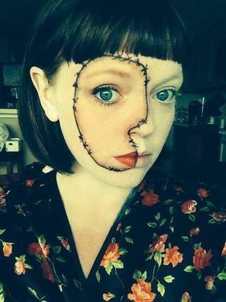 kako napraviti make-up sebe