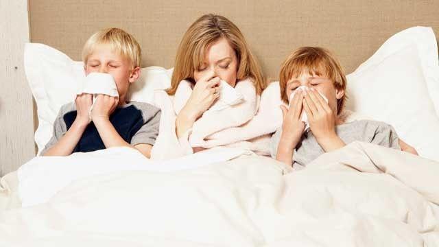 Grippoflu recenzije