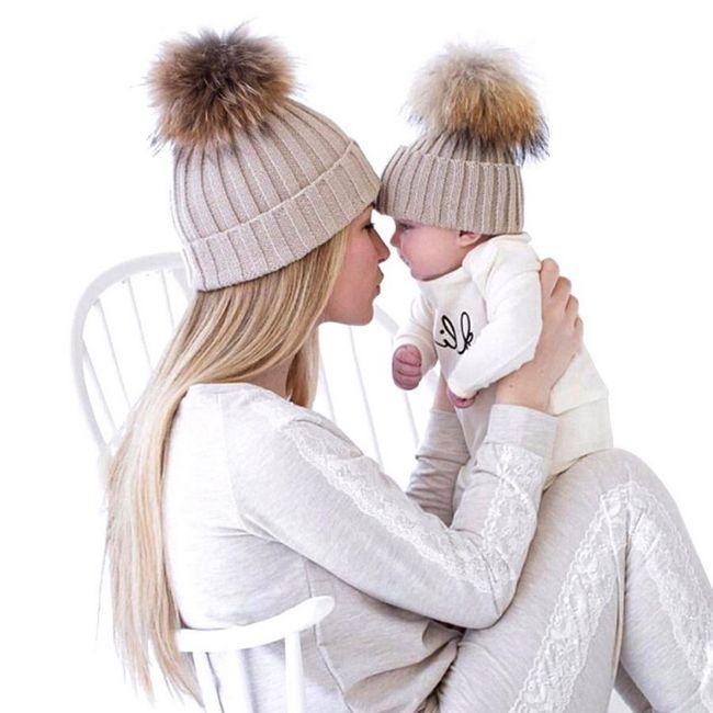 Veza između majke i djeteta