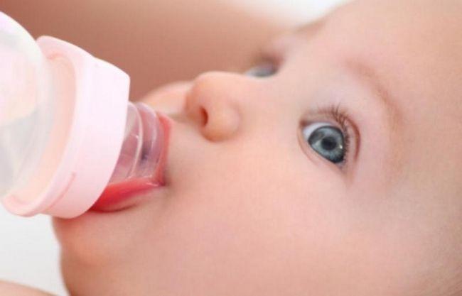 Majčino mlijeko povećava imunitet