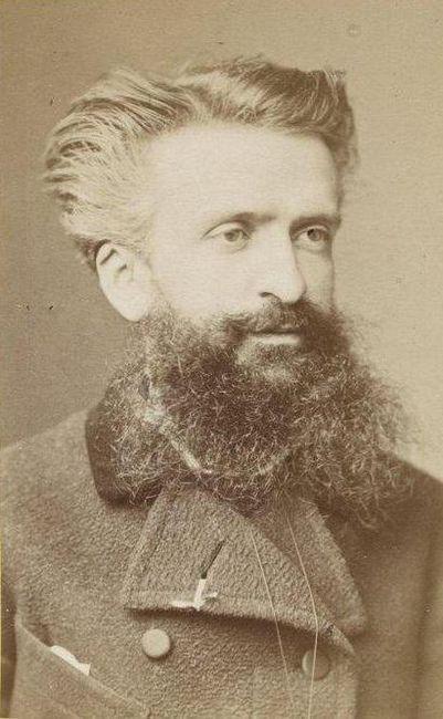 Gustav Lebon filozofija mnoštva