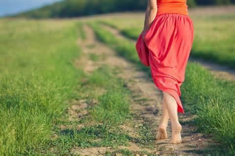Ходить во сне босиком: толкование снов