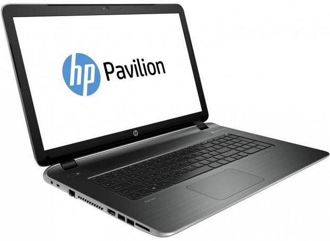 HP Pavilion g6: как войти в БИОС и для чего это нужно?