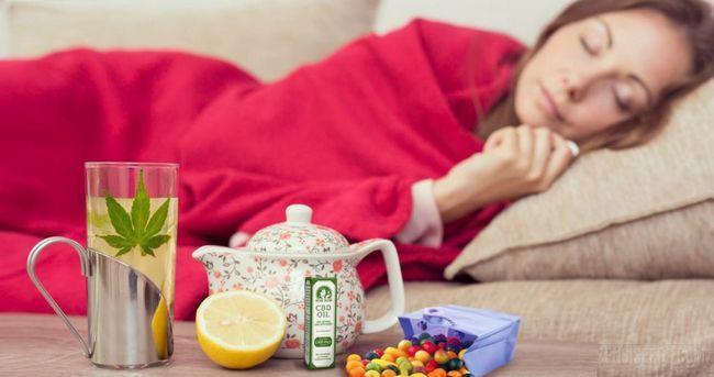Lijekovi za kronične prehlade