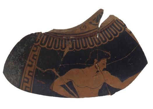 Umjetnička kultura naroda antičkog svijeta