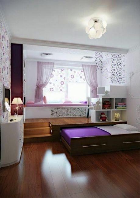 soba za dijete školske dobi