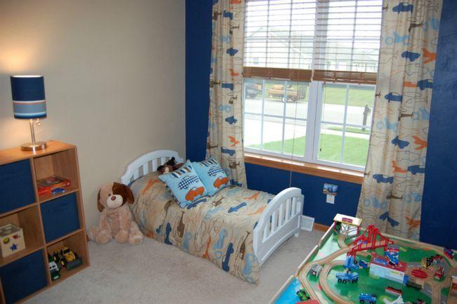 Fotografije dječje sobe