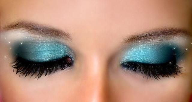 ideja make-upa