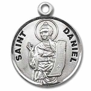Именины Даниила. Дни именин Даниила по церковному календарю